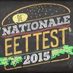 De Nationale Eettest 2015