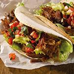 Street Tacos bij Taco Mundo