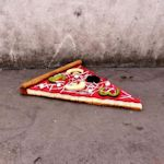 Pizza Matras