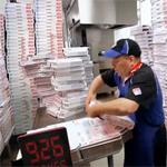Pizzadozen vouwen als een pro