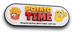 Potato Time