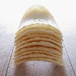 Zo worden Pringles gemaakt