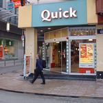 Kleine frituur aangeklaagd door multinational Quick