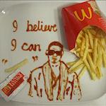 R. Kelly ketchup