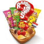 Kunt u de chipssmaken van Lay's raden?