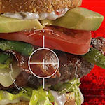 Terminator Genisys burger