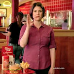 Red Robin reclame