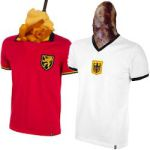 Support uw favoriete snackland op EK voetbal