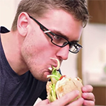 Sandwich van 6 maanden