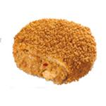 Nieuwe snack SatéPUCK op de Horecava