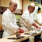 Schitterende sushi-film om van te smullen
