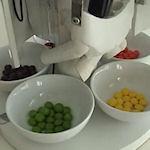 Skittles sorteermachine