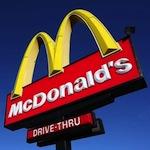 Sneller snacken met McDonald's derde raam