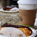 Starbucks en de koude groene koffie