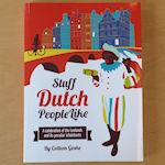 Vreemde Nederlandse (snack)gewoontes