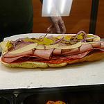 Subwaybroodjes moeten langer