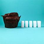 Hoeveel suiker zit er in een snack?