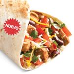 Taco Mundo introduceert een XXL Burrito
