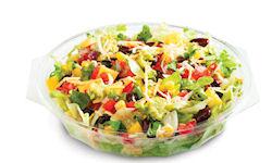Taco Mundo: Summer Salad