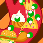 Teveel gegeten