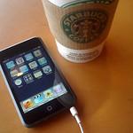 Starbucks grootste fastfoodbedrijf op Twitter en Facebook