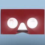 VR Bril Happy Meal