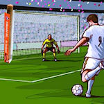 Frikandel XXL heet tijdens WK doelpaal