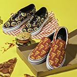 Vans snack schoenen