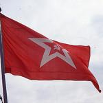 Vlag Soviet (Flickr / Fdecomite)