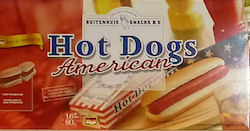 Vleems food / Buitenhuis Hot dogs