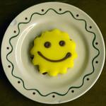 Van vrolijke snacks eten we meer