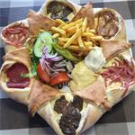 Vulcan Pizza