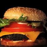 Dutch Weedburger, de 100% plantaardige proteïnebom