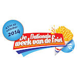 Week van de friet: 4 t/m 11 oktober 2014