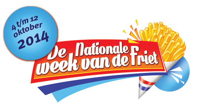Week van de friet