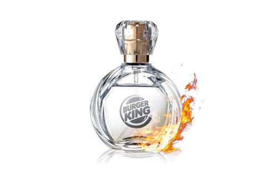 Whopper parfum