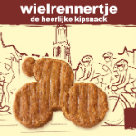 Wielrennertje Smullers