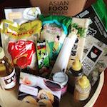 Onbeperkt sushi thuis eten met Asian Food Lovers