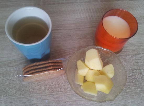 belVita Breakfast compleet