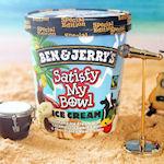 Ben & Jerry's verkoopt Bob Marley ijs