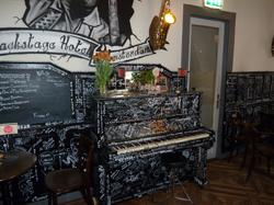 De piano van BSH