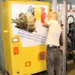 frietautomaat