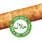 frikandel halal