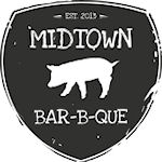 Midtown barbecue