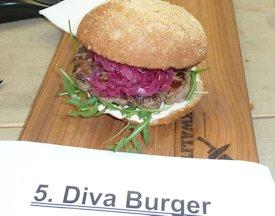 Diva burger