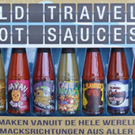 World Traveler Hot Sauces